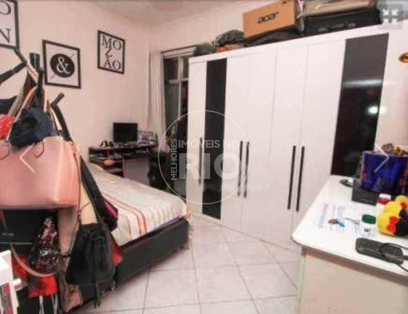 Apartamento no Grajaú - Apartamento Térreo 2 quartos no Grajaú - MIR3231 - 21