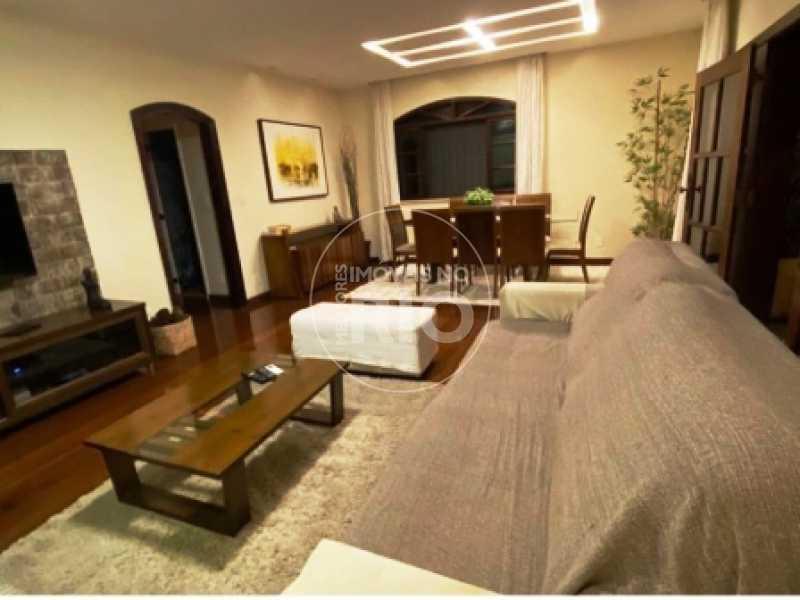 Casa no Grajaú - Casa 4 quartos no Grajaú - MIR3253 - 3