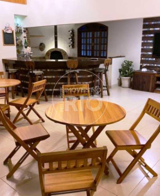 Casa no Grajaú - Casa 4 quartos no Grajaú - MIR3253 - 18