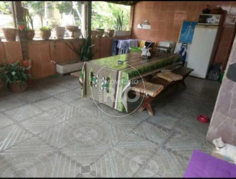 Casa em Vila Isabel - Casa 3 quartos em Vila Isabel - MIR3255 - 15