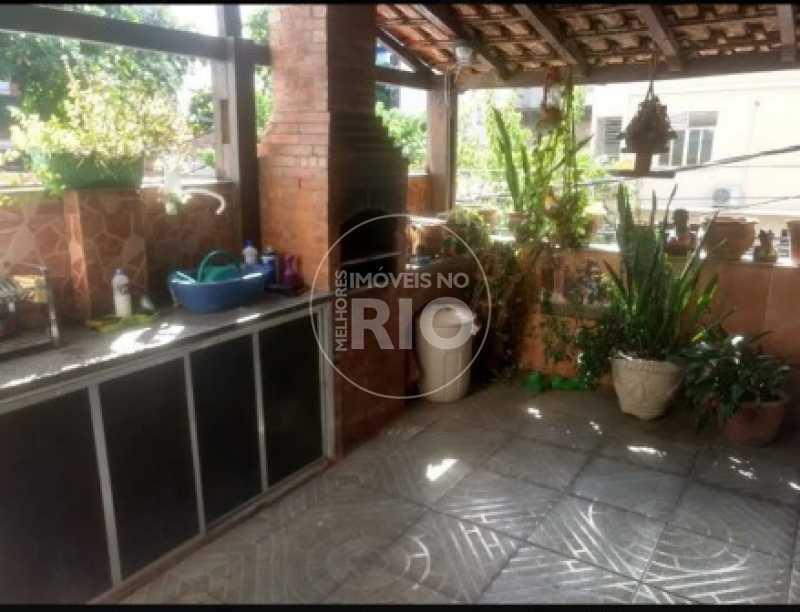 Casa no Grajaú - Casa 3 quartos no Grajaú - MIR3256 - 13