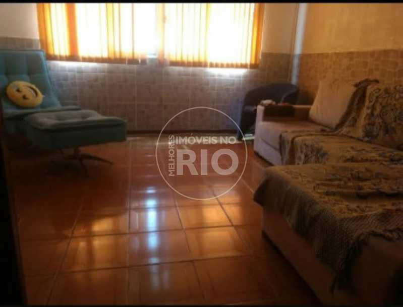 Casa no Grajaú - Casa 3 quartos no Grajaú - MIR3256 - 16