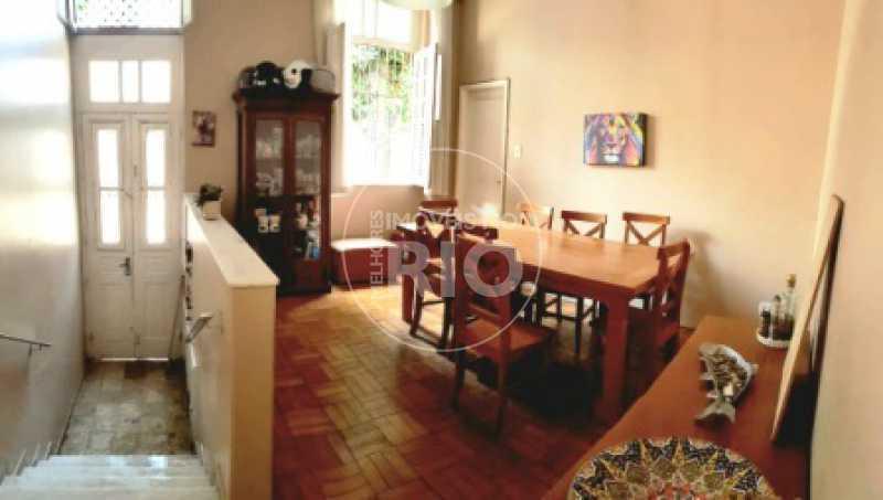 Casa na Tijuca - Casa 4 quartos na Tijuca - MIR3260 - 1