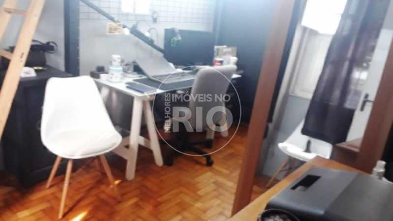 Casa na Tijuca - Casa 4 quartos na Tijuca - MIR3260 - 9