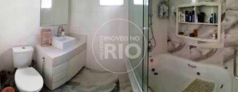 Casa na Tijuca - Casa 4 quartos na Tijuca - MIR3260 - 13