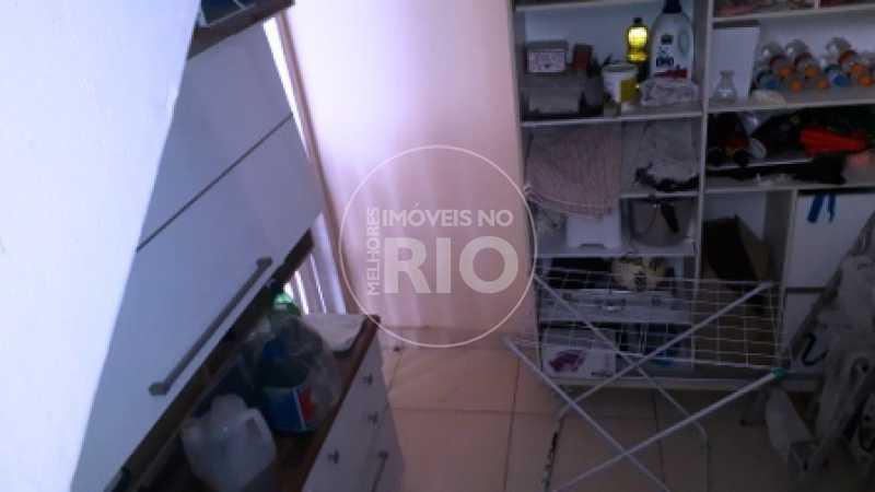 Casa na Tijuca - Casa 4 quartos na Tijuca - MIR3260 - 16