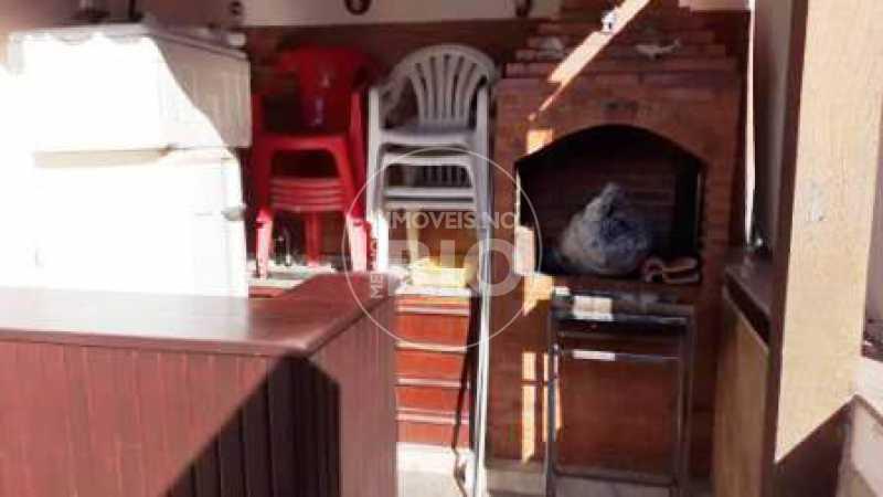 Casa em Vila Isabel - Casa 3 quartos em Vila Isabel - MIR3267 - 20