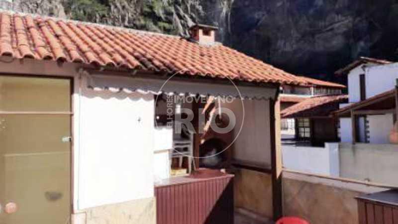 Casa em Vila Isabel - Casa 3 quartos em Vila Isabel - MIR3267 - 21
