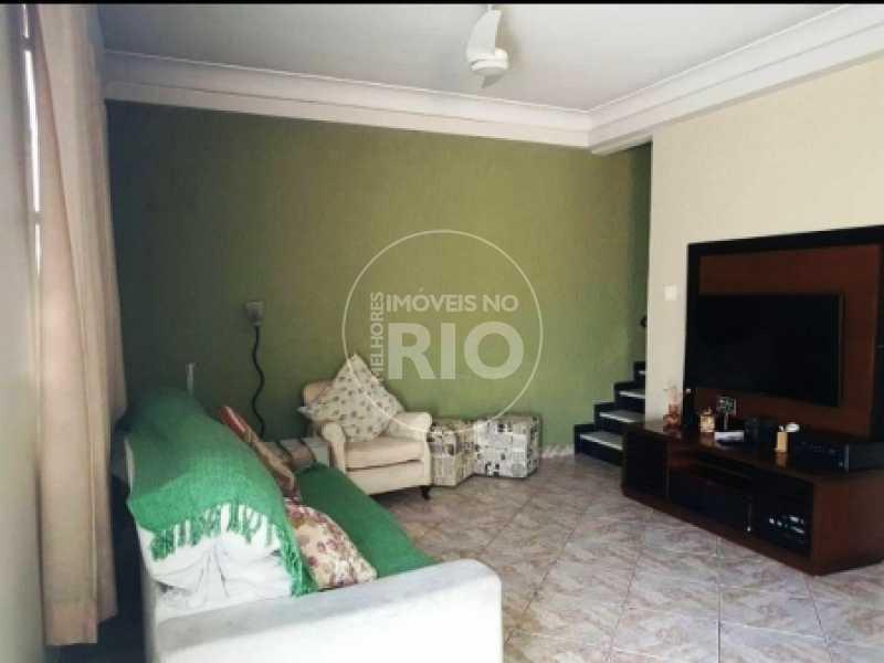Casa na Tijuca - Casa 4 quartos na Tijuca - MIR3269 - 1