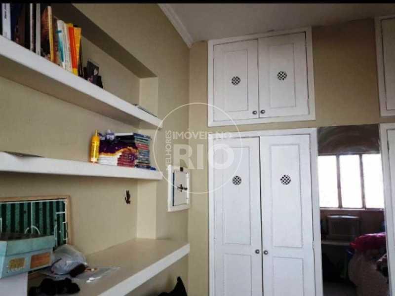 Casa na Tijuca - Casa 4 quartos na Tijuca - MIR3269 - 9
