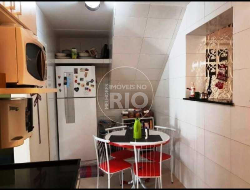 Casa na Tijuca - Casa 4 quartos na Tijuca - MIR3269 - 15
