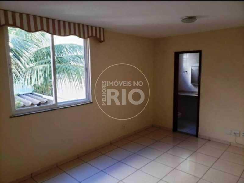 Casa na Tijuca - Casa 5 quartos na Tijuca - MIR3271 - 5