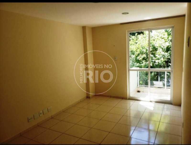 Casa na Tijuca - Casa 5 quartos na Tijuca - MIR3271 - 7