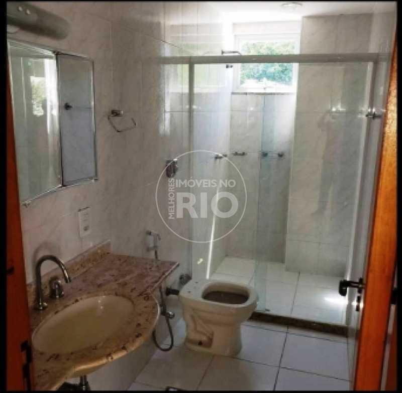 Casa na Tijuca - Casa 5 quartos na Tijuca - MIR3271 - 12