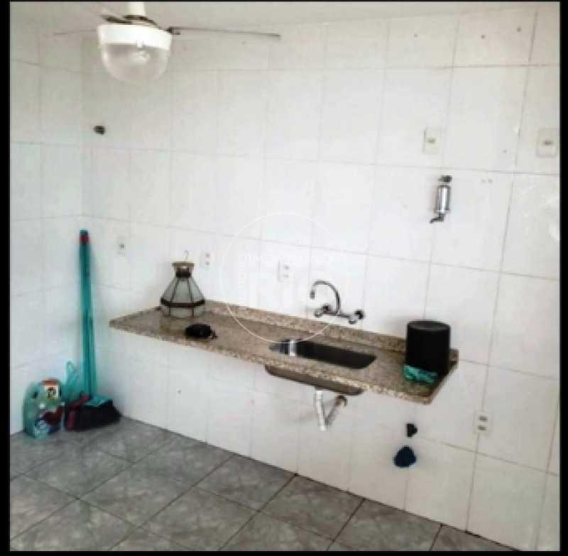 Casa na Tijuca - Casa 5 quartos na Tijuca - MIR3271 - 15