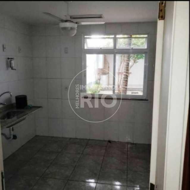 Casa na Tijuca - Casa 5 quartos na Tijuca - MIR3271 - 16