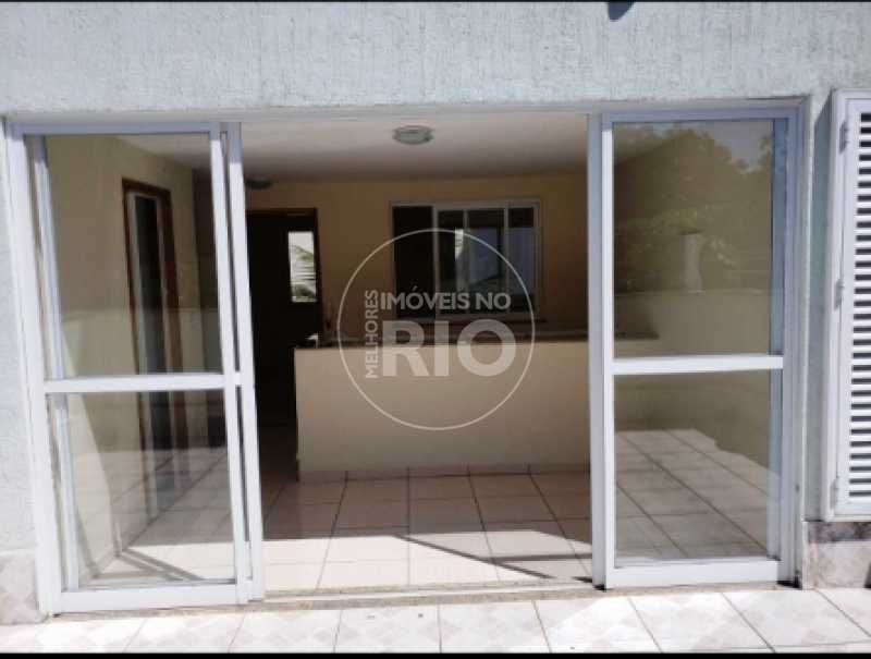Casa na Tijuca - Casa 5 quartos na Tijuca - MIR3271 - 17
