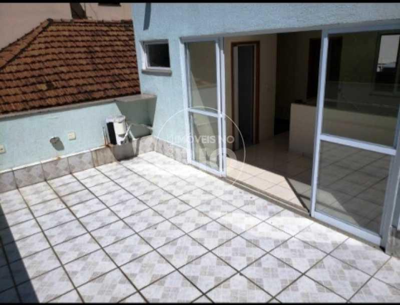 Casa na Tijuca - Casa 5 quartos na Tijuca - MIR3271 - 18