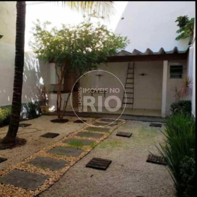 Casa na Tijuca - Casa 5 quartos na Tijuca - MIR3271 - 21