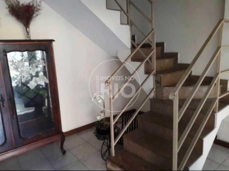 Casa na Tijuca - Casa 5 quartos no Maracanã - MIR3273 - 7