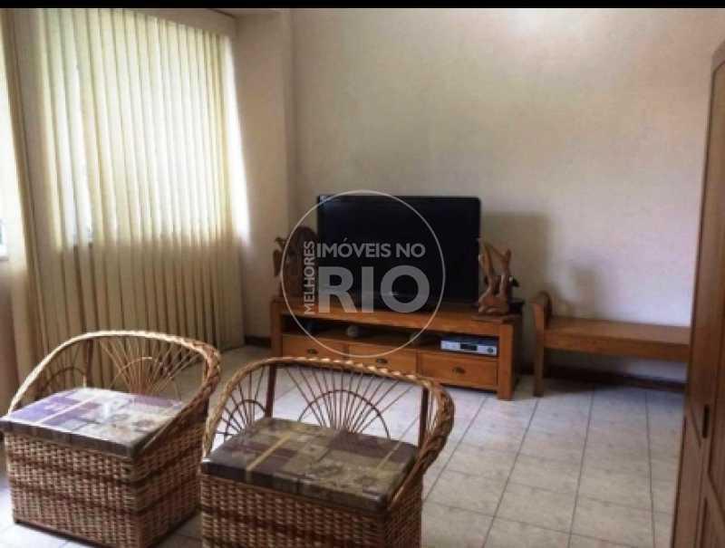 Casa na Tijuca - Casa 5 quartos no Maracanã - MIR3273 - 4