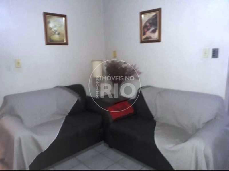 Casa na Tijuca - Casa 5 quartos no Maracanã - MIR3273 - 5