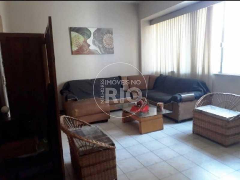 Casa na Tijuca - Casa 5 quartos no Maracanã - MIR3273 - 3