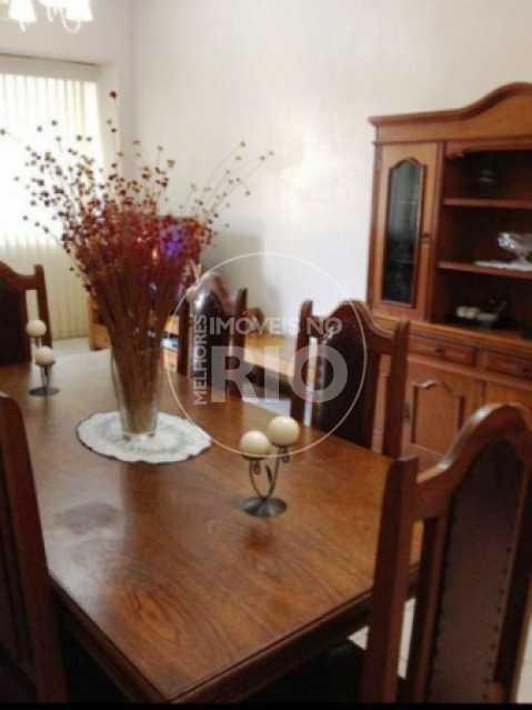 Casa na Tijuca - Casa 5 quartos no Maracanã - MIR3273 - 6