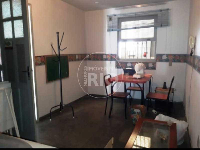 Casa na Tijuca - Casa 5 quartos no Maracanã - MIR3273 - 10