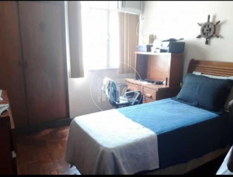 Casa na Tijuca - Casa 5 quartos no Maracanã - MIR3273 - 9