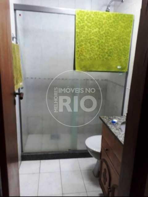 Casa na Tijuca - Casa 5 quartos no Maracanã - MIR3273 - 13