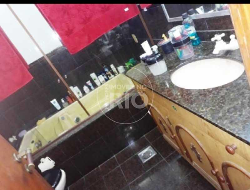 Casa na Tijuca - Casa 5 quartos no Maracanã - MIR3273 - 14