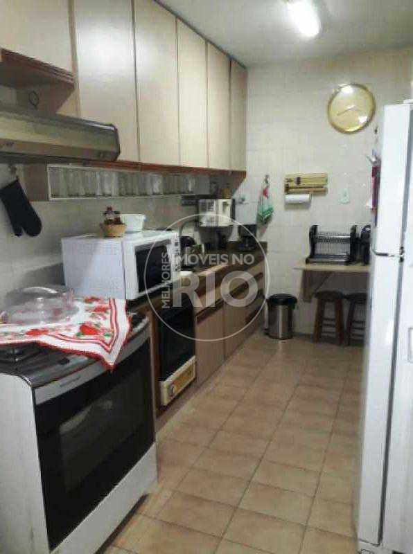 Casa na Tijuca - Casa 5 quartos no Maracanã - MIR3273 - 15
