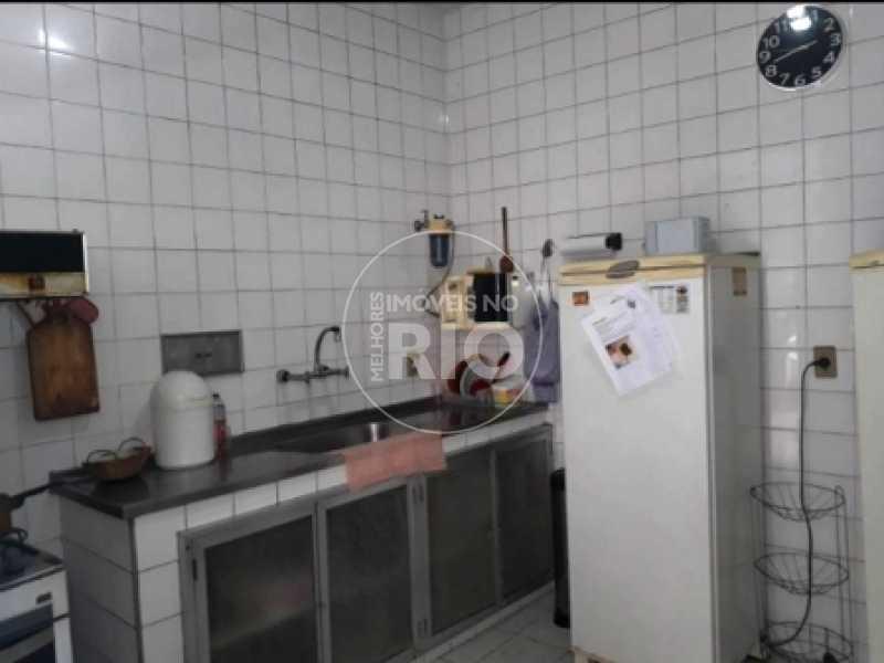 Casa na Tijuca - Casa 5 quartos no Maracanã - MIR3273 - 16
