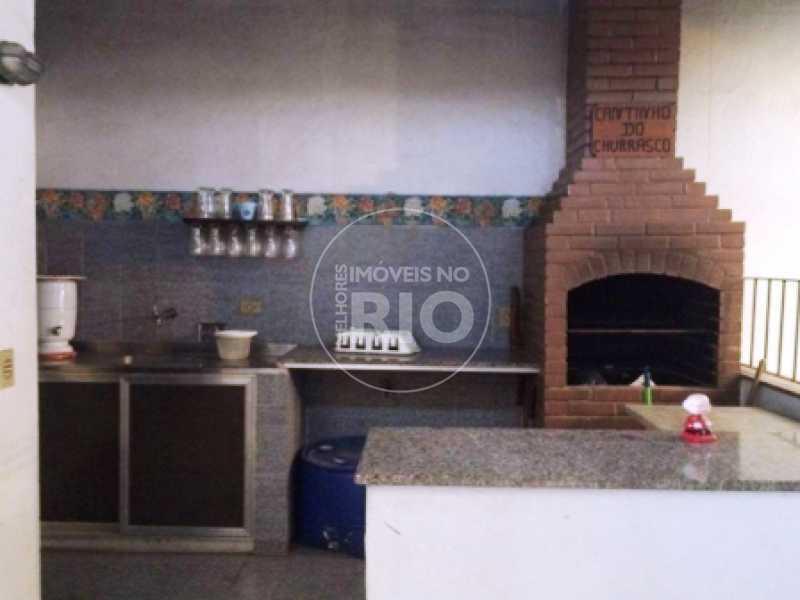 Casa na Tijuca - Casa 5 quartos no Maracanã - MIR3273 - 18