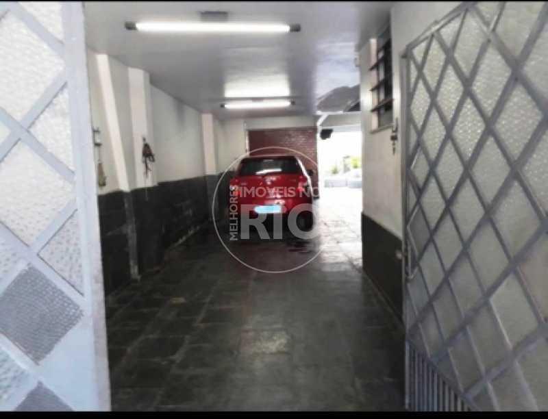 Casa na Tijuca - Casa 5 quartos no Maracanã - MIR3273 - 19