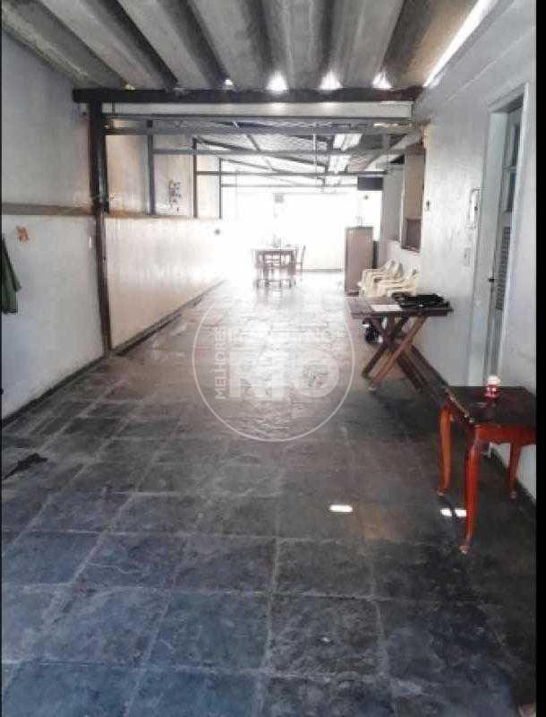 Casa na Tijuca - Casa 5 quartos no Maracanã - MIR3273 - 20