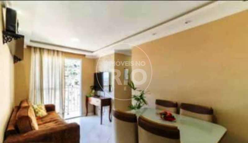 Apartamento no Engenho Novo - Apartamento À venda no Engenho Novo - MIR3282 - 1