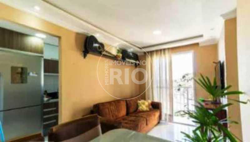 Apartamento no Engenho Novo - Apartamento À venda no Engenho Novo - MIR3282 - 3