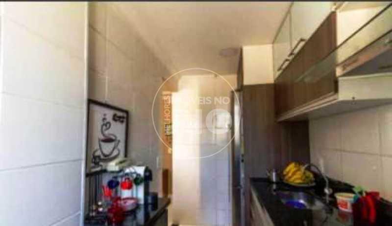 Apartamento no Engenho Novo - Apartamento À venda no Engenho Novo - MIR3282 - 10