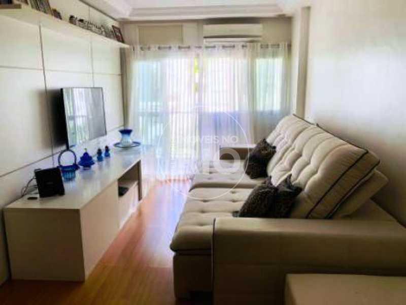 Apartamento na Tijuca - Apartamento 3 quartos na Tijuca - MIR3289 - 1