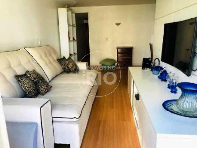 Apartamento na Tijuca - Apartamento 3 quartos na Tijuca - MIR3289 - 3