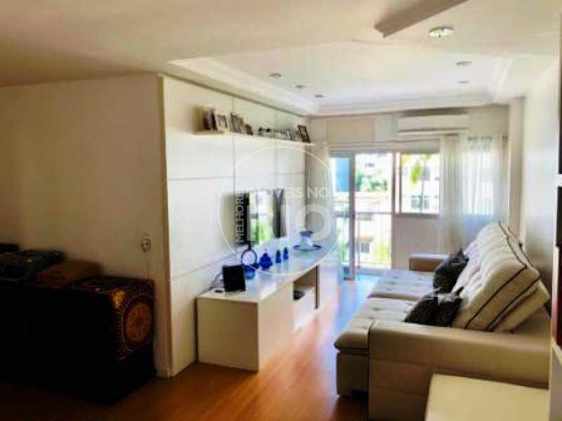 Apartamento na Tijuca - Apartamento 3 quartos na Tijuca - MIR3289 - 4