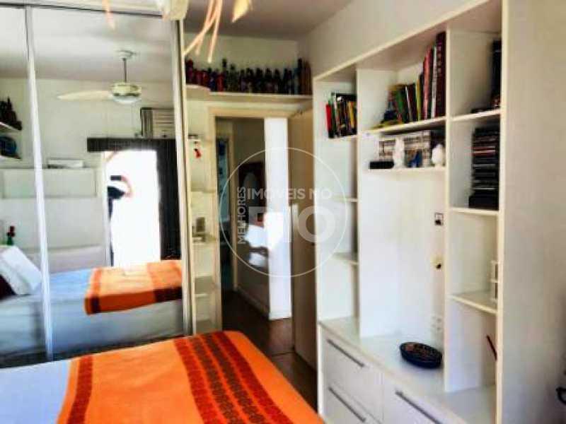Apartamento na Tijuca - Apartamento 3 quartos na Tijuca - MIR3289 - 11