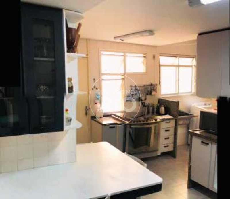 Apartamento na Tijuca - Apartamento 3 quartos na Tijuca - MIR3289 - 16