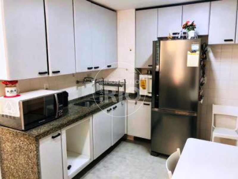 Apartamento na Tijuca - Apartamento 3 quartos na Tijuca - MIR3289 - 19
