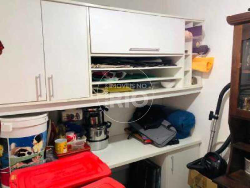 Apartamento na Tijuca - Apartamento 3 quartos na Tijuca - MIR3289 - 22