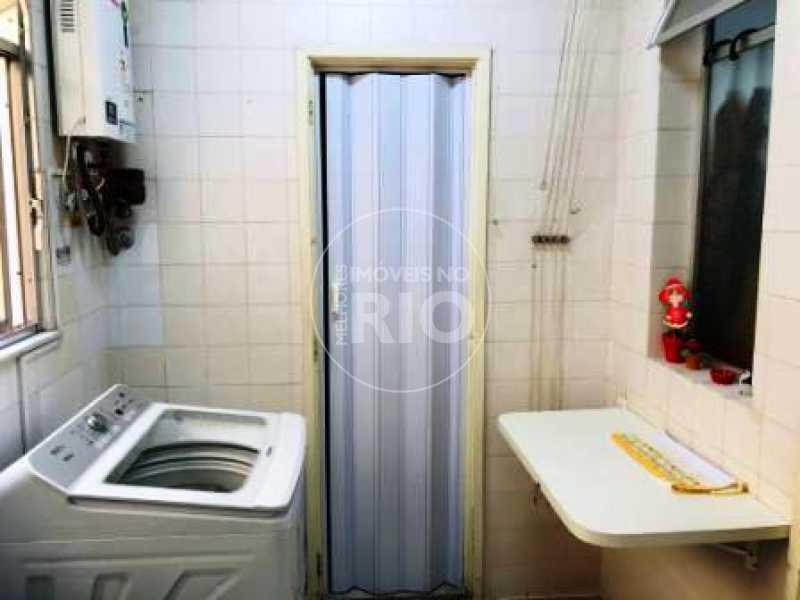 Apartamento na Tijuca - Apartamento 3 quartos na Tijuca - MIR3289 - 23
