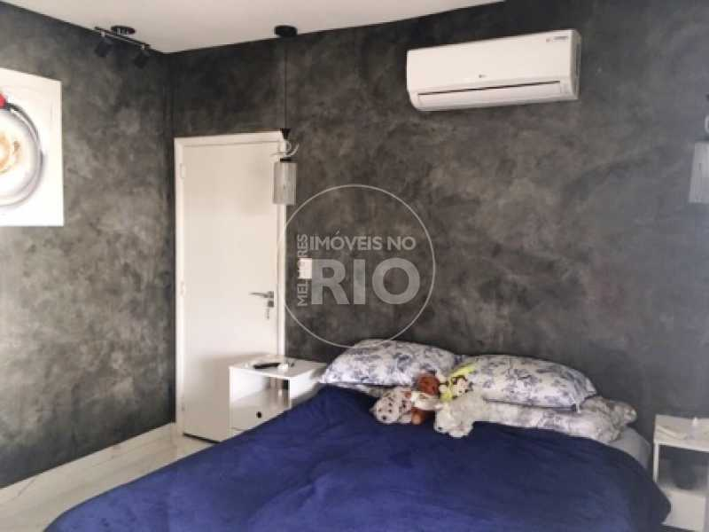 Cobertura no Rio Comprido - Cobertura 3 quartos no Rio Comprido - MIR3293 - 6