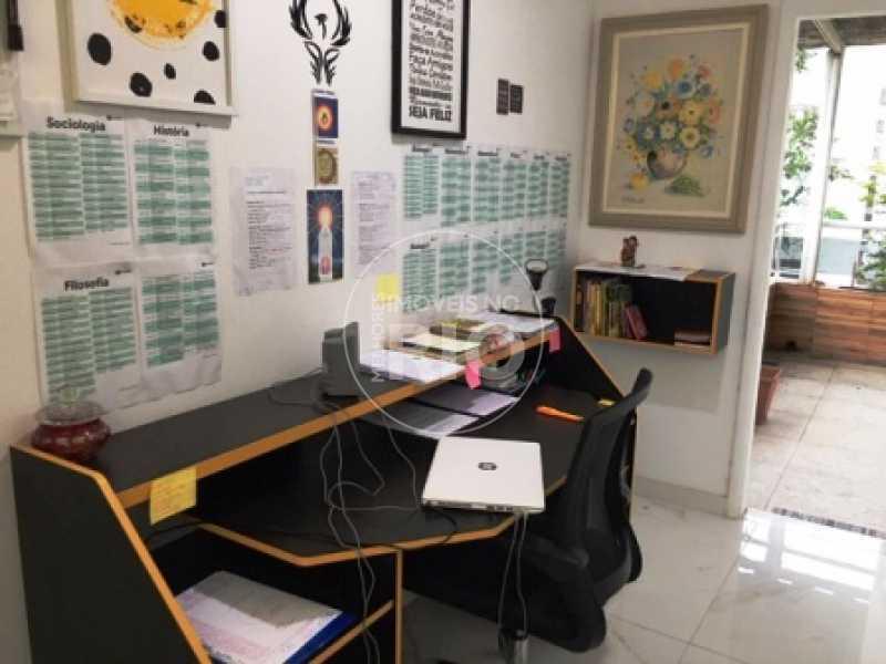 Cobertura no Rio Comprido - Cobertura 3 quartos no Rio Comprido - MIR3293 - 11
